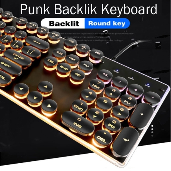 backlitkeyboard, Gaming, wiredkeyboard, Keys