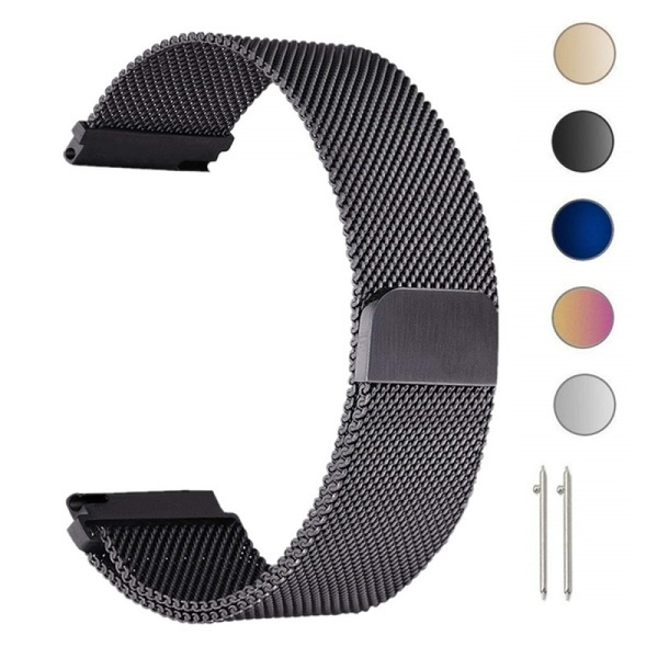 watchbandstrap, Steel, Jewelry, Stainless