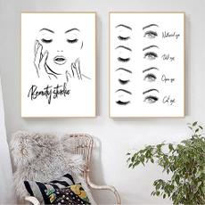 Decor, posters & prints, art, Beauty