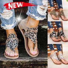 beach shoes, Flip Flops, Plus Size, shoes for womens