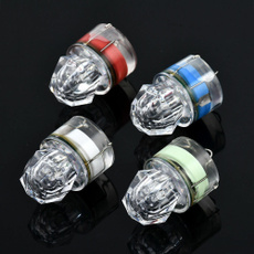 DIAMOND, ledfishinglightlure, Jewelry, ledfishingflashlurelight