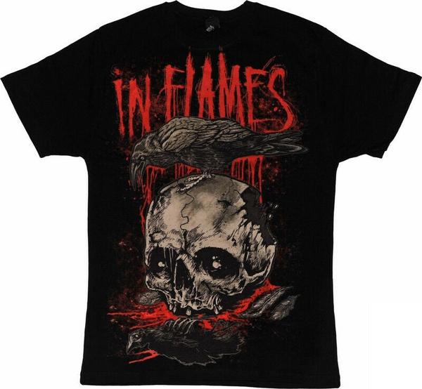 Fashion, Shirt, graphic tee, short sleeves