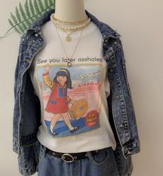 Fashion, Funny T Shirt, streetstyletshirt, Sleeve