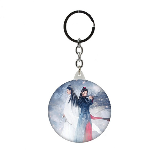 Key Chain, Chinese, Gifts, Movie
