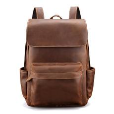 Laptop Backpack, Fashion, Tech & Gadgets, cow