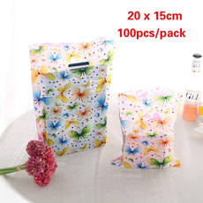 plasticbag, butterfly, storesupplie, Jewelry