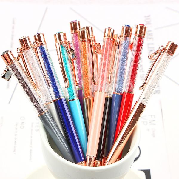 ballpoint pen, School, DIAMOND, Jewelry