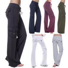 Yoga, Casual pants, pants, women's pants