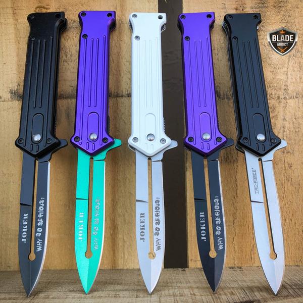 stilettoknife, whysoseriou, Blade, Pocket