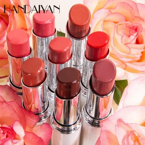 moisturizerlip, lipstickmatte, jellylip, Rose