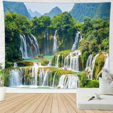 Decor, tapisserie, Wall Art, art