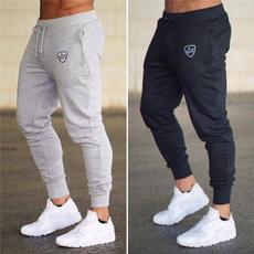 trousers, Slim Fit, Men's Fashion, pants