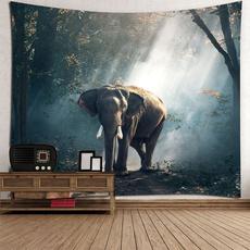 decoration, Decor, roomdivider, art