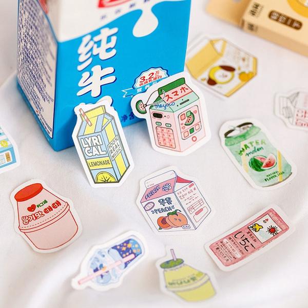 Kawaii, cute, kawaiisticker, stickersforkid