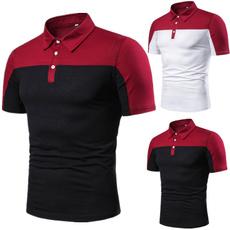 shirts for men, blacktshirtformen, Sleeve, Polo T-Shirts