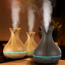 aromatherapydiffuser, essentialoildiffuser, Electric, difusordearoma