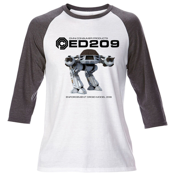 robocop, Style, Fashion, Shirt