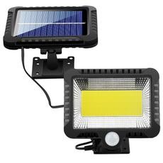 solarwalllamp, coblamp, Outdoor, waterprooflight
