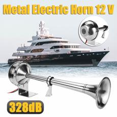 rv, warninghorn, hornboat, Cars