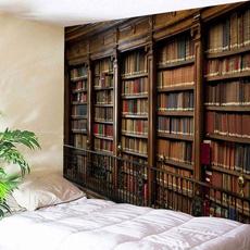 roomdivider, art, walltapestry, Vintage