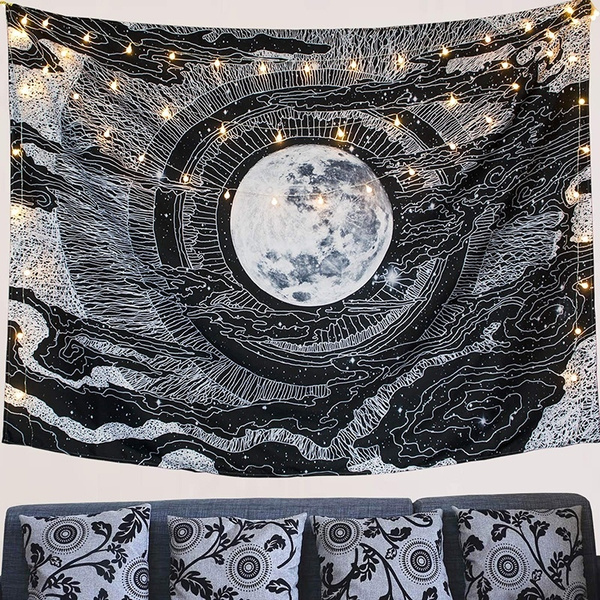art, hippieclothe, Blanket, bedroom