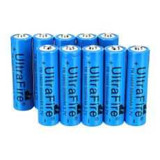 Flashlight, 18650battery, liionbattery, cell18650batterie