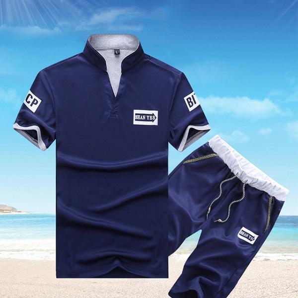 Summer, Tees & T-Shirts, Sleeve, Mens T Shirt