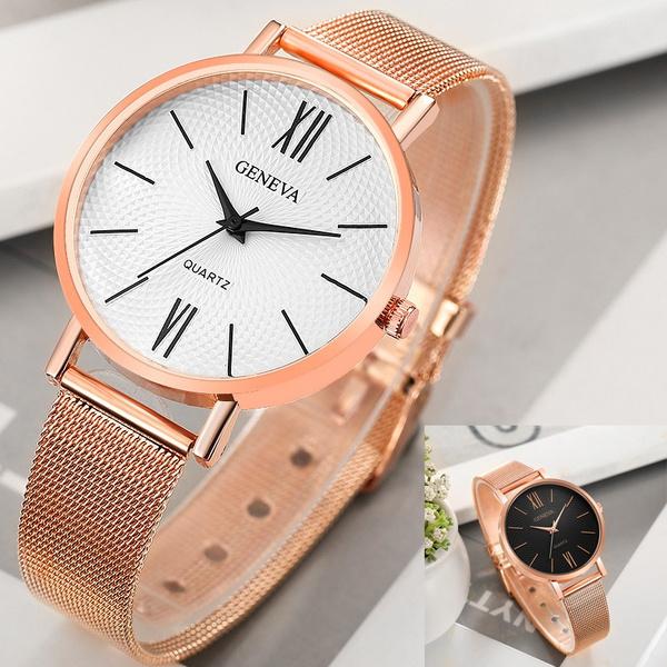 ladiesdresswatche, relojesmujer, Casual Watches, Geneva