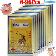 painreliefpatch, chineseplaster, medicalpatch, Chinese