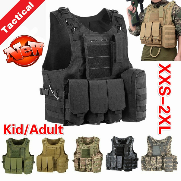 Equipment, Vest, Outdoor, tacticalvest