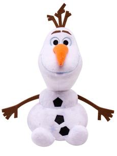 snowman, Toy, olaf, frozenii