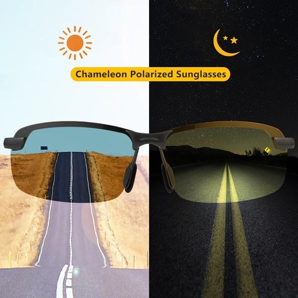 drivingglasse, Outdoor, photochromic, Aviator Sunglasses