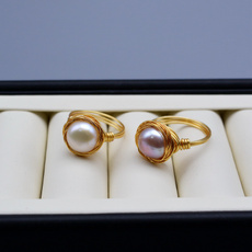 goldenring, Christmas, Gifts, pearls