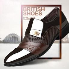 Flats, formalshoe, Fashion, leather