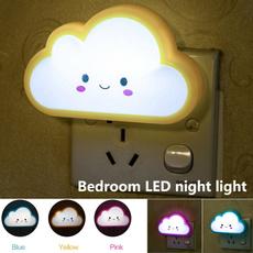 cloudnightlight, lednightlight, lights, Interior Design