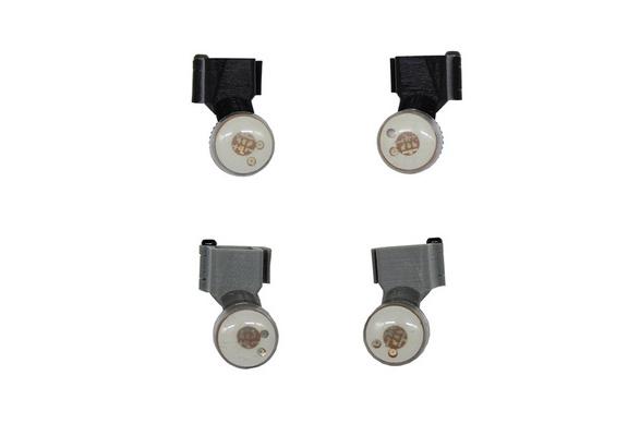 Night Flying Lamp Flash LED Navigation Light Kit for DJI Mavic Mini Drone 2020