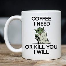 Coffee, Star, 11oz, Gifts