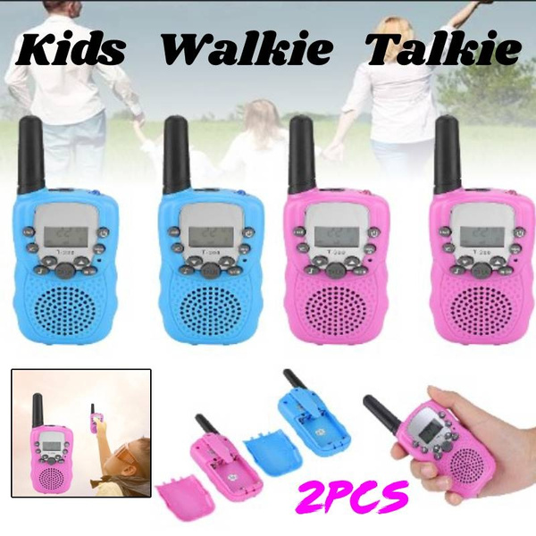 Mini, Toy, Children's Toys, twowayradio