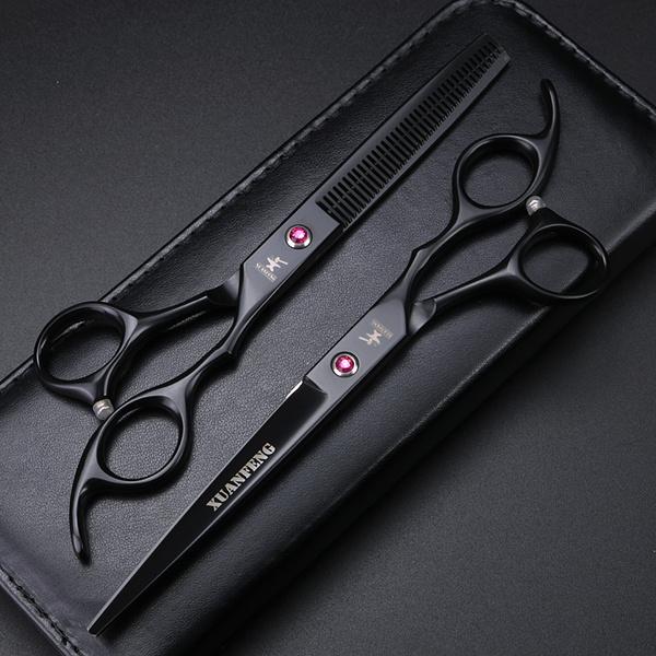 thinningscissor, Blues, Japanese, hair