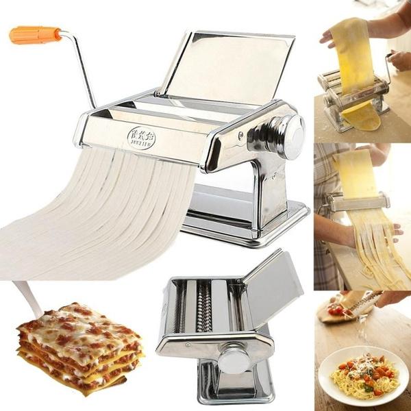 pastamachine, Machine, noodlemakingmachine, doughcutter