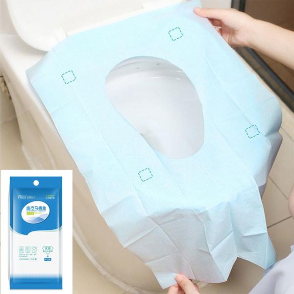 toiletmat, toiletpad, toiletseatcushion, Travel