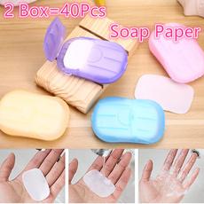 soapsheet, handsoap, travelsoap, minisoap