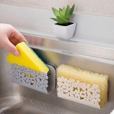 suctioncup, Bathroom, Storage, Sponges