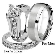 Steel, Fashion, Princess, Engagement