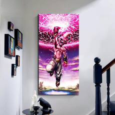 canvaswallart, art, Home Decor, cartoonwallsticker