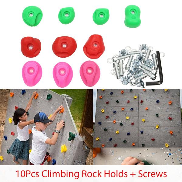Rock climbing, wallmounted, art, Outdoor Sports