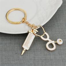 doctorkeychain, Key Chain, Jewelry, Gifts