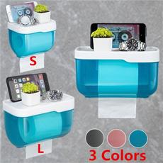 toiletpaperholder, Storage Box, paperrollholder, Bathroom Accessories