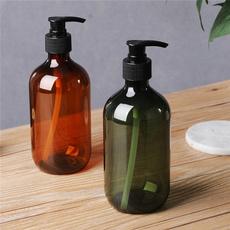 Bottle, nospill, Shower Gel, portable