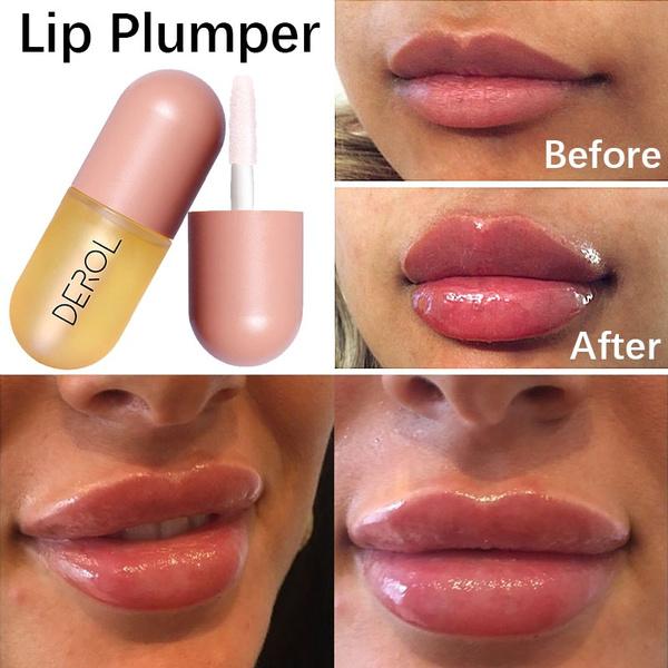 Plants, lipprimer, Lipstick, lipgloss